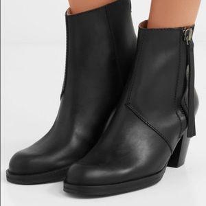 Acne Pistol Boots